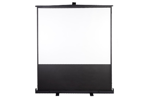80-inch Screen - Front